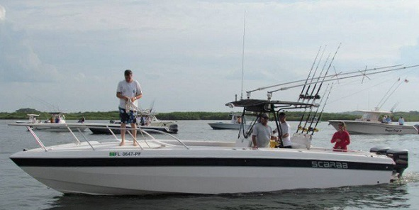 Daytona beach deep sea fishing charters fastlane charters for Deep sea fishing daytona