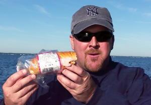 Daytona beach deep sea fishing charters fastlane charters for Sea spirit fishing